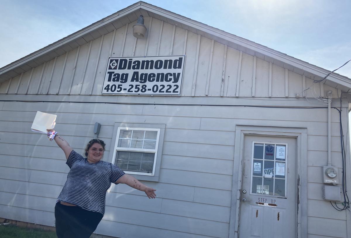 Sarah tag agency
